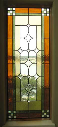 Stained Glass by Kaleidoscope Art Glass