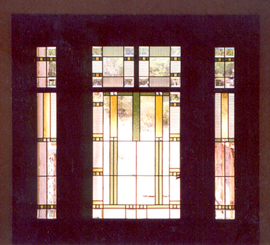 Art Deco Glass · Flw Entry ...
