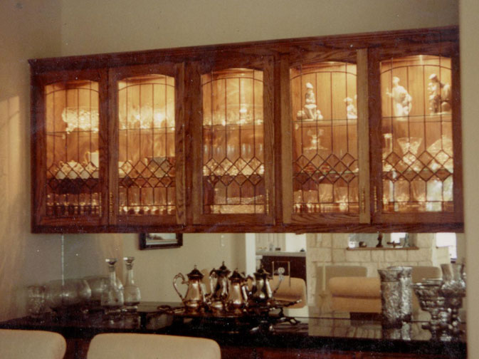 Kitchen And Dining By Kaleidoscope Art Glass